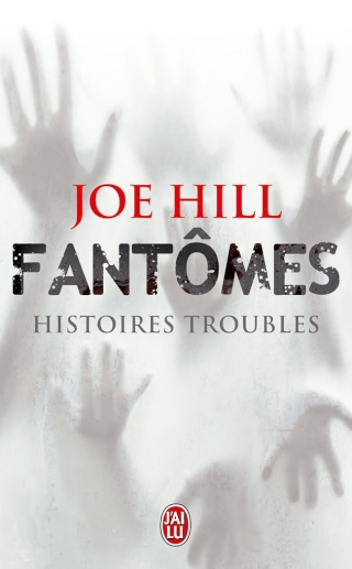 FANTÔMES : HISTOIRES TROUBLES de Joe Hill 61-ubf10