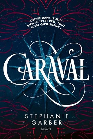 CARAVAL de Stephanie Garber 81lsw110