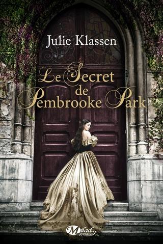 LE SECRET DE PEMBROOKE PARK de Julie Klassen 91qiyd10