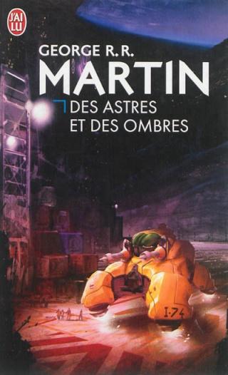 DES ASTRES ET DES OMBRES de George R.R. Martin 97822911