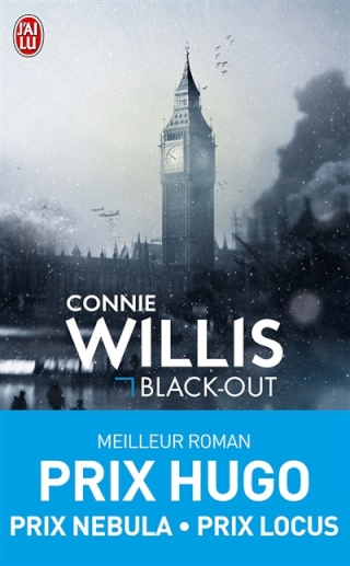 BLITZ (Tome 1) BLACK-OUT de Connie Willis 97822926