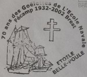 * BELLE POULE (1932/....) * 086_0011