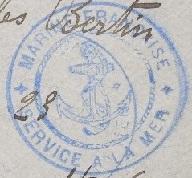 * LATOUCHE-TREVILLE (1895/1920) * 121110