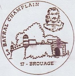 * CHAMPLAIN (1974/2004) * 124_0010