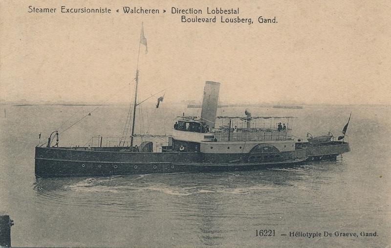 * GRILLON (1916/1919) * 126_0010
