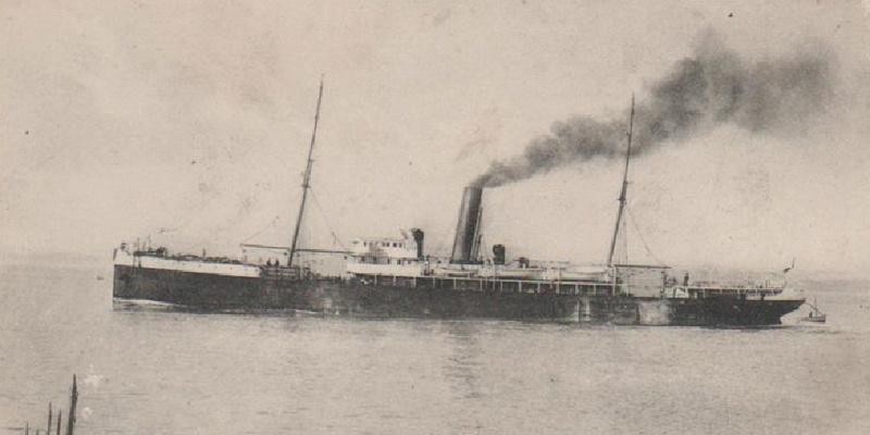 * DJURDJURA (1915/1915) * 156_0010