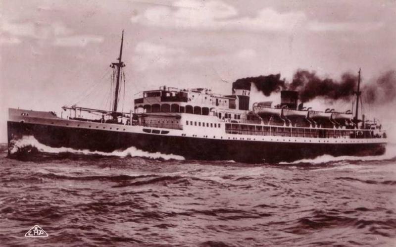 * EL KANTARA (1939/1940) * 167_0010