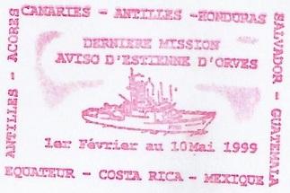 * D'ESTIENNE D'ORVES (1976/1999) * 172_0010