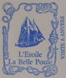 * BELLE POULE (1932/....) * 20000111
