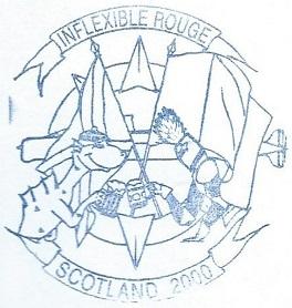 * L'INFLEXIBLE (1985/2008) * 20000710