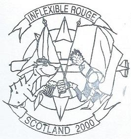 * L'INFLEXIBLE (1985/2008) * 20000711