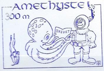* AMETHYSTE (1992/....) * 20031210