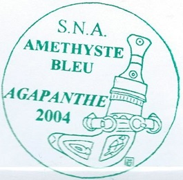 * AMETHYSTE (1992/....) * 20040310