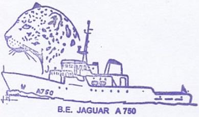 * JAGUAR (1982/....) * 20041011