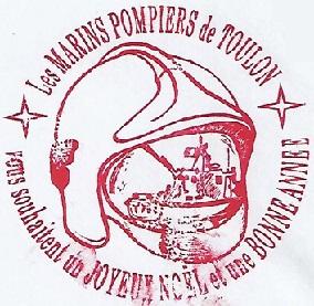 * MARINS-POMPIERS DE TOULON * 20041210