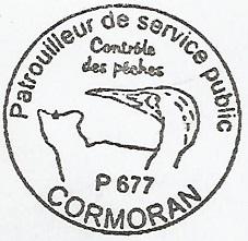 * CORMORAN (1995/....) * 20081210
