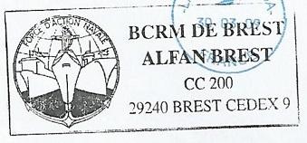 * BREST * 20090310