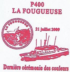 * LA FOUGUEUSE (1987/2009) * 20090710