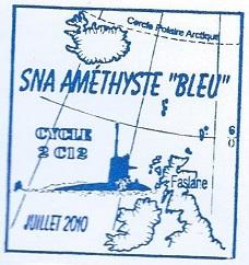 * AMETHYSTE (1992/....) * 20100710