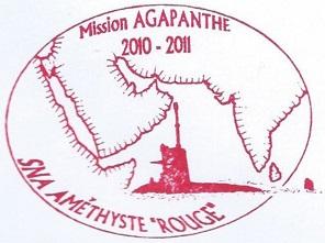 * AMETHYSTE (1992/....) * 20101110