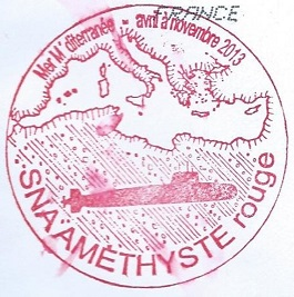 * AMETHYSTE (1992/....) * 20131112