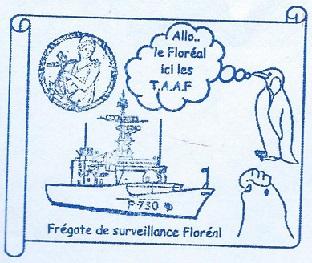 * FLOREAL (1990/....) * 20160510