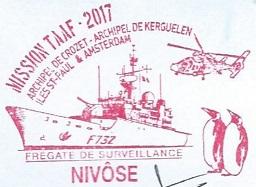 * NIVÔSE (1992/....) * 2017-011