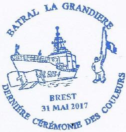 * LA GRANDIÈRE (1987/2017) * 20170525