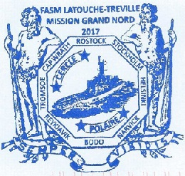 * LATOUCHE-TREVILLE (1990/....) * 201710