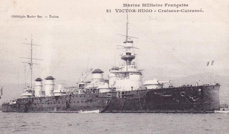 * VICTOR HUGO (1907/1928) * 202_0010