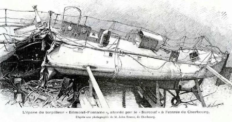 * EDMOND FONTAINE (1889/1903) * 211_0010
