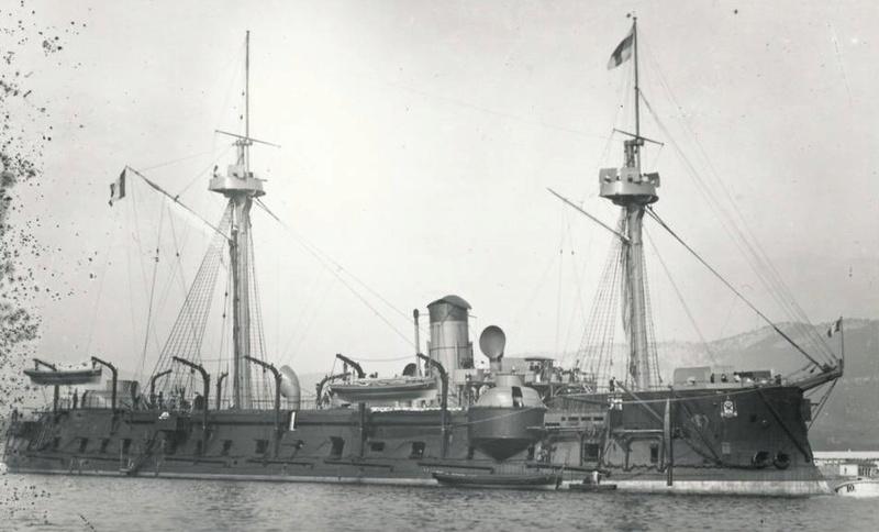 * DUGUESCLIN (1886/1904) * 223_0010