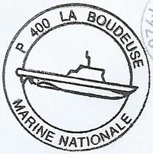 * LA BOUDEUSE (1987/2011) * 309_0010