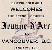 * JEANNE D'ARC (1931/1964) * 350110