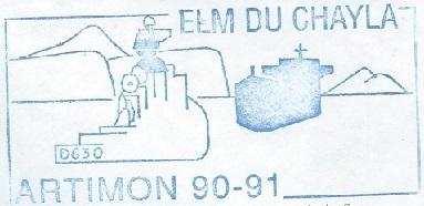 * DU CHAYLA (1957/1991) * 378_0010