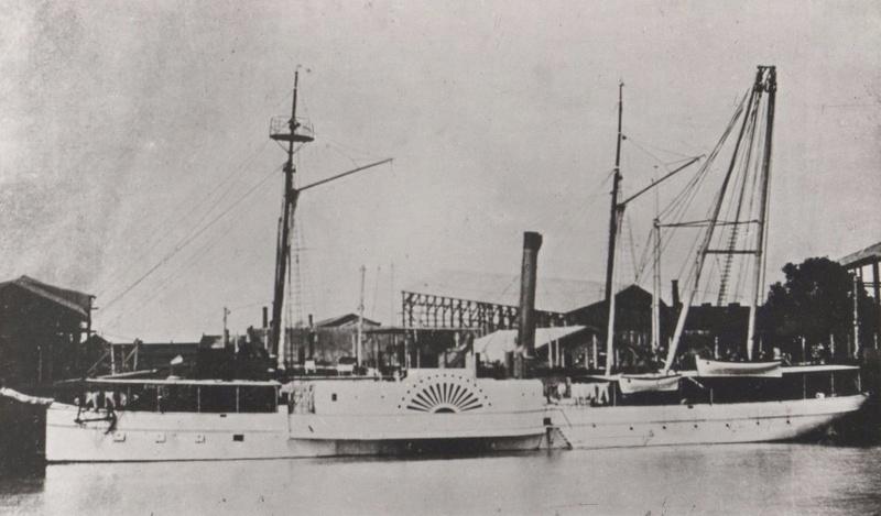 * ÉCUREUIL (1881/1898) * 423_0010