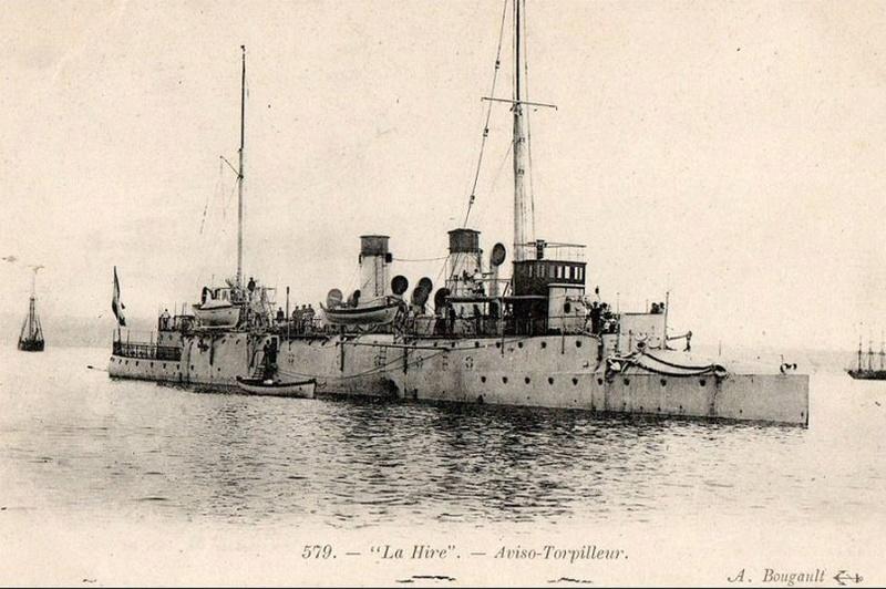 * LA HIRE (1898/1923) * 447_0010