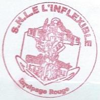 * L'INFLEXIBLE (1985/2008) * 498_0010
