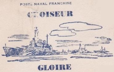* GLOIRE (1937/1958) * 50-0410