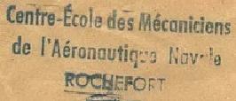 * ROCHEFORT-SUR-MER * 590110