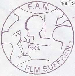 * SUFFREN (1968/2001) * 590_0010
