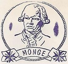 * MONGE (1992/....) * 590_0011