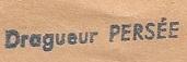 * PERSÉE (1956/1970) * 591111