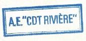 * COMMANDANT RIVIÈRE (1962/1992) * 6206_c10