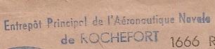 * ROCHEFORT-SUR-MER * 660812