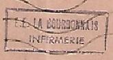 * LA BOURDONNAIS (1958/1977) * 671110
