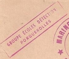 * PORQUEROLLES - D.E.T * 6712_c10