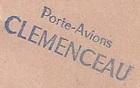 * CLEMENCEAU (1961/1998) * 680410
