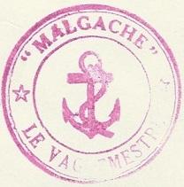 * MALGACHE (1952/1969) * 681210