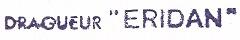 * ÉRIDAN (1957/1981) * 690910